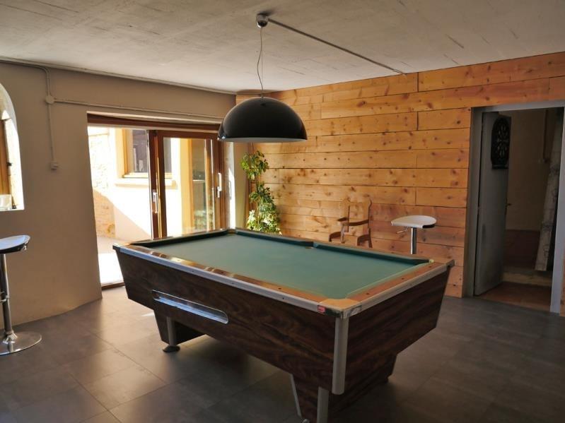 Sale house / villa Villefranche sur saone 549000€ - Picture 11
