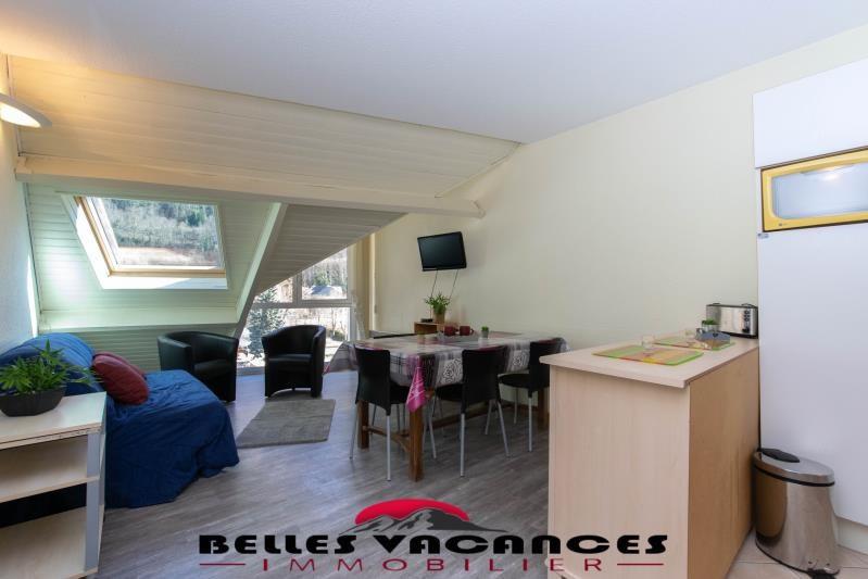 Sale apartment Saint-lary-soulan 126000€ - Picture 3