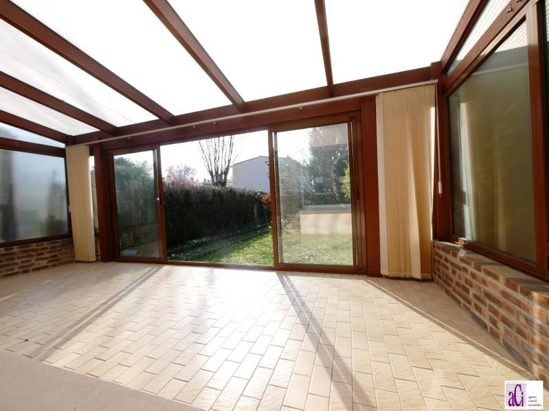 Sale house / villa L hay les roses 414000€ - Picture 5