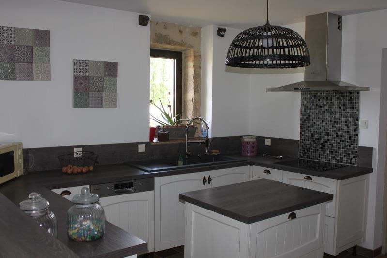 Verkoop  huis La reole 390350€ - Foto 7