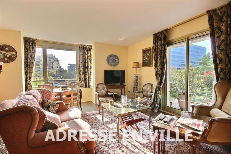 Vente appartement Levallois perret 450 000€ - Photo 2