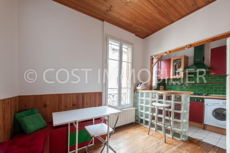 Vente appartement Bois colombes 290 000€ - Photo 2