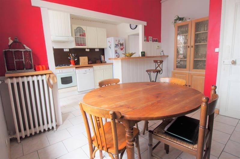 Sale house / villa Le mans 133000€ - Picture 2