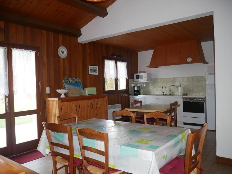 Sale house / villa Jard sur mer 218400€ - Picture 2