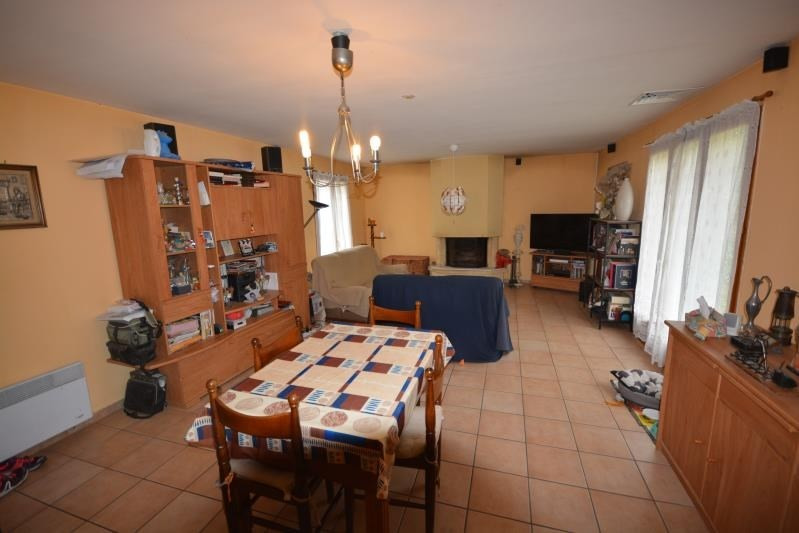 Sale house / villa St clair de la tour 239 900€ - Picture 2
