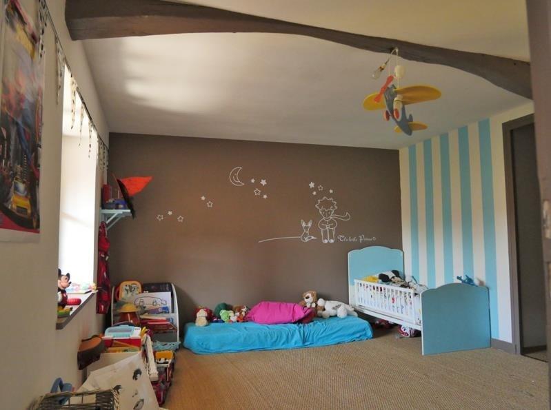 Sale house / villa Villie morgon 285000€ - Picture 8
