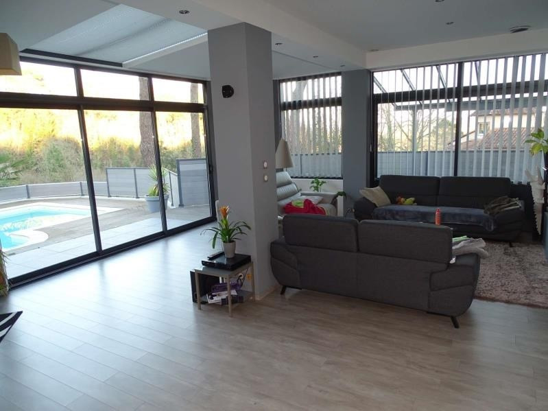 Sale house / villa Douzillac 316500€ - Picture 4