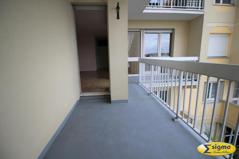 Sale apartment Chatou 411000€ - Picture 3