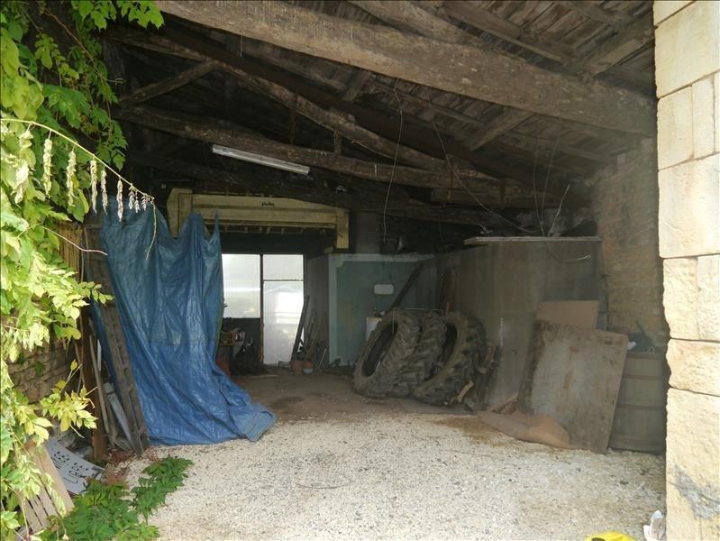 Vente maison / villa Gemozac 149460€ - Photo 4