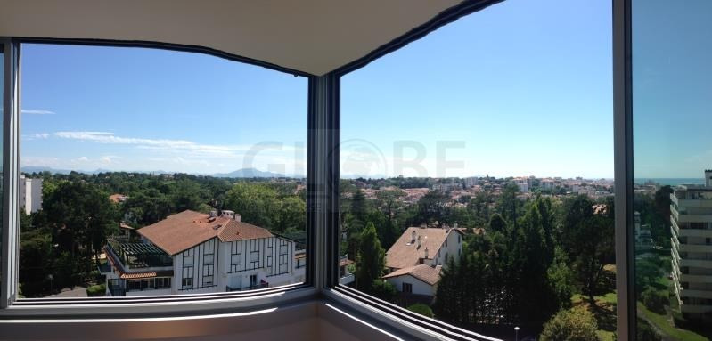 Vente de prestige appartement Biarritz 525 000€ - Photo 3