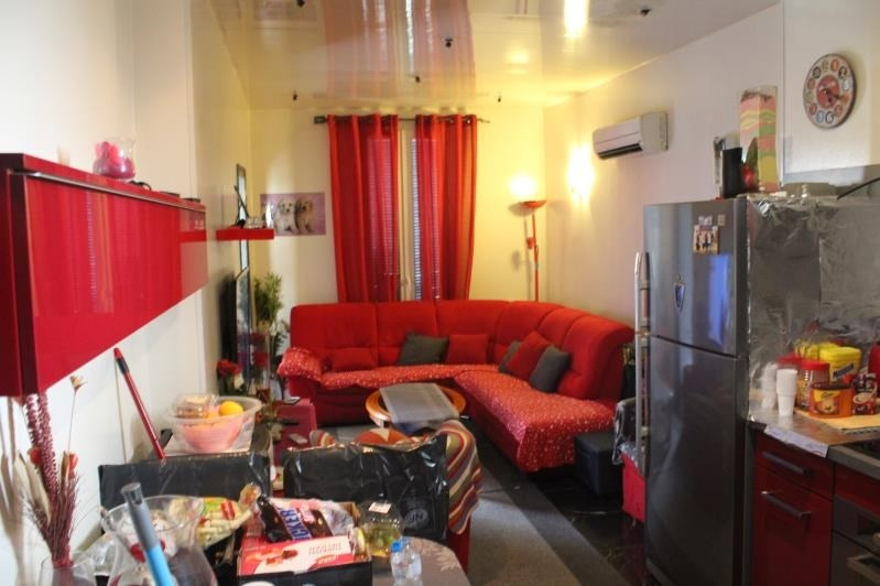 Sale apartment Beziers 104 000€ - Picture 1