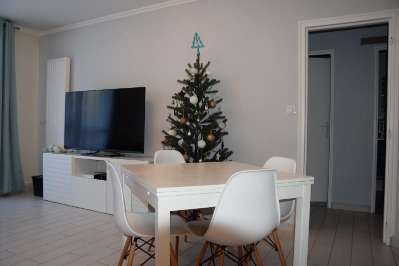 Vente appartement Fontenay le fleury 189 000€ - Photo 6