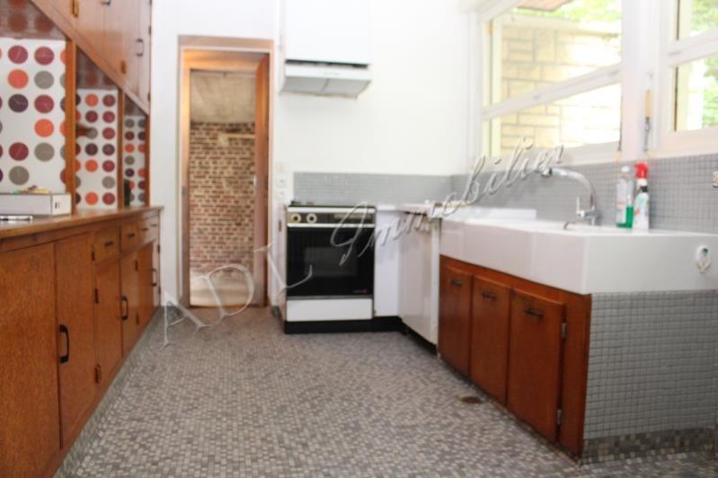 Vente maison / villa Lamorlaye 402000€ - Photo 2