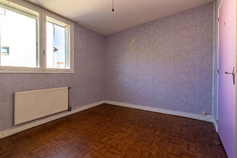 Vente appartement Besancon 69 500€ - Photo 4