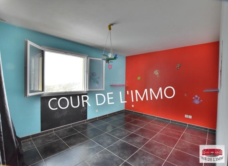 Deluxe sale house / villa Faucigny 645000€ - Picture 5