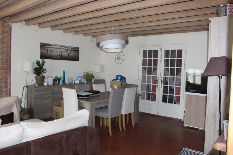 Vente maison / villa Mery es bois 150000€ - Photo 2