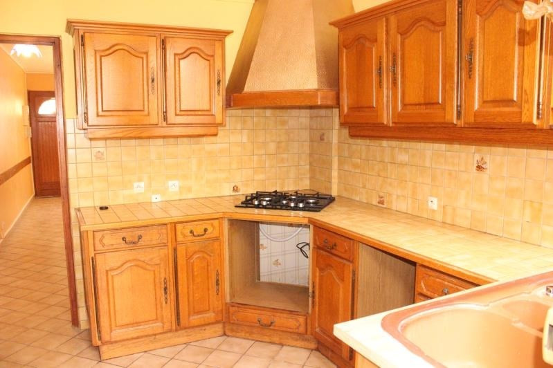 Location maison / villa La ferte gaucher 630€ CC - Photo 2