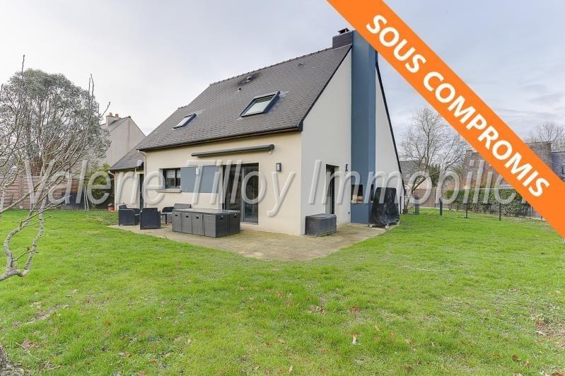 Vente maison / villa Bruz 382950€ - Photo 1