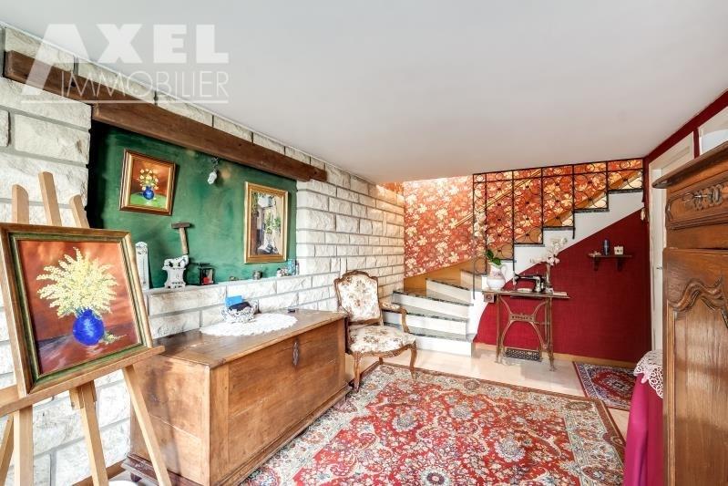Vente maison / villa Bois d'arcy 556400€ - Photo 4
