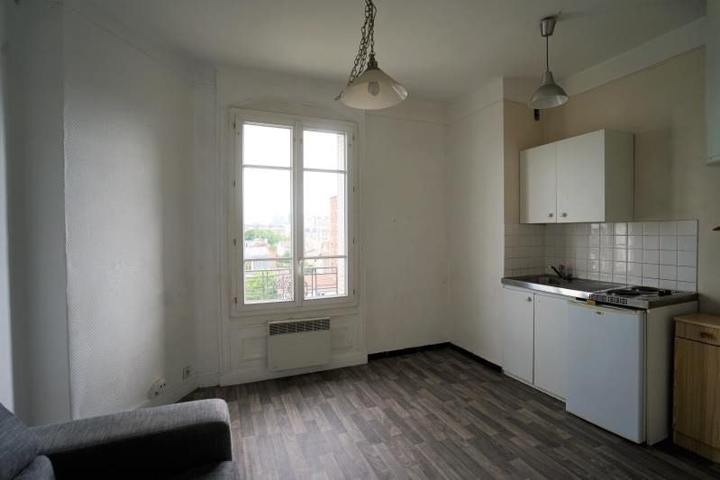 Sale apartment Bois colombes 188 100€ - Picture 2