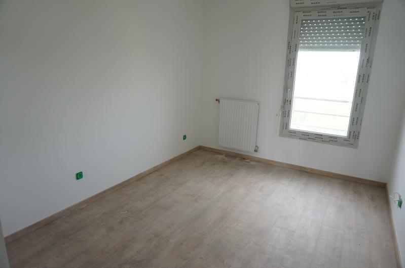 Vente appartement Castanet tolosan 258500€ - Photo 5