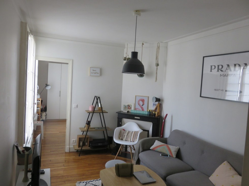 Vente appartement Paris 15ème 402 000€ - Photo 3