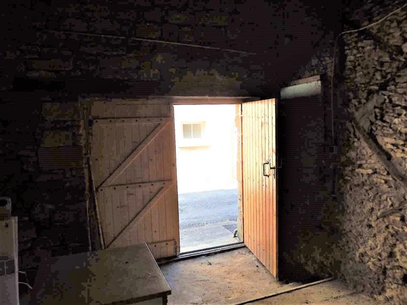Vente maison / villa Villefranche-du-périgord 39000€ - Photo 9