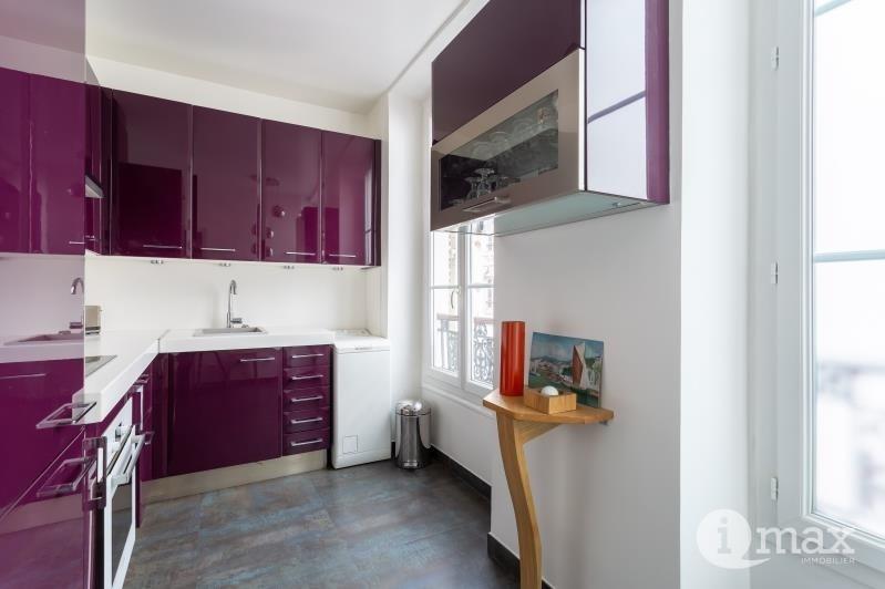 Vente appartement Paris 9ème 850000€ - Photo 3