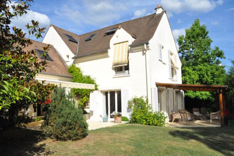 Vente de prestige maison / villa St nom la breteche 1085000€ - Photo 12