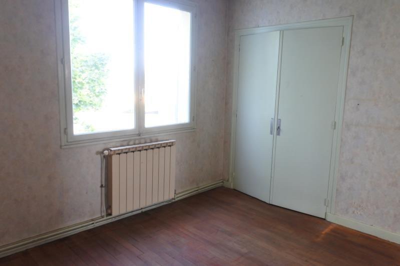 Sale house / villa Romans sur isere 145000€ - Picture 5