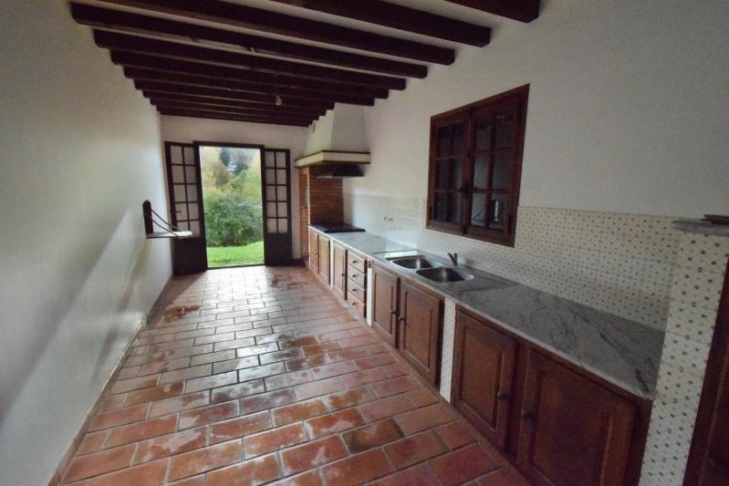 Sale house / villa Rebenacq 213000€ - Picture 5