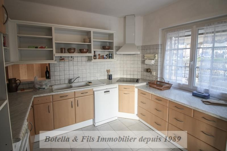 Vente appartement Uzes 198 000€ - Photo 8