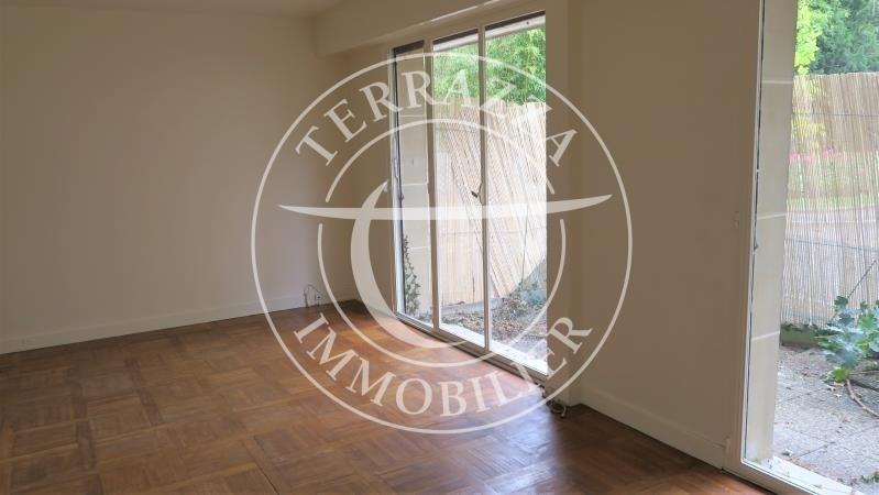 Venta  apartamento Vaucresson 315000€ - Fotografía 2