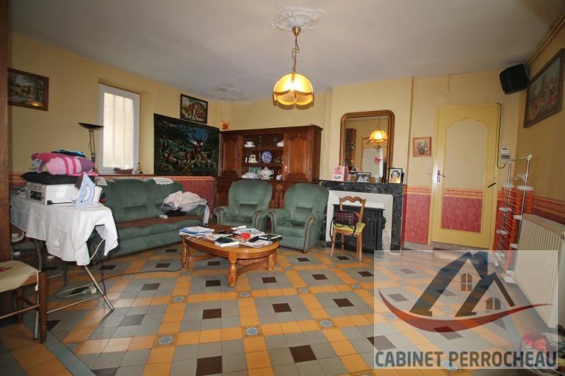 Sale house / villa La chartre sur le loir 155000€ - Picture 4