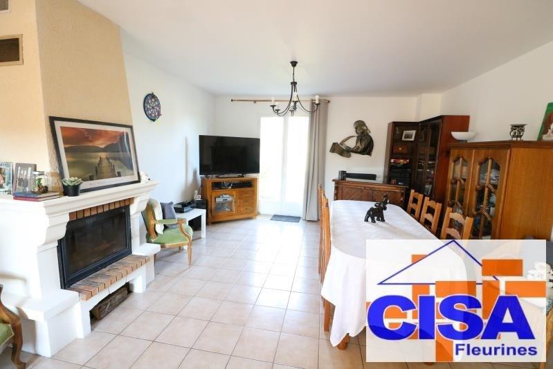 Sale house / villa Senlis 384000€ - Picture 5