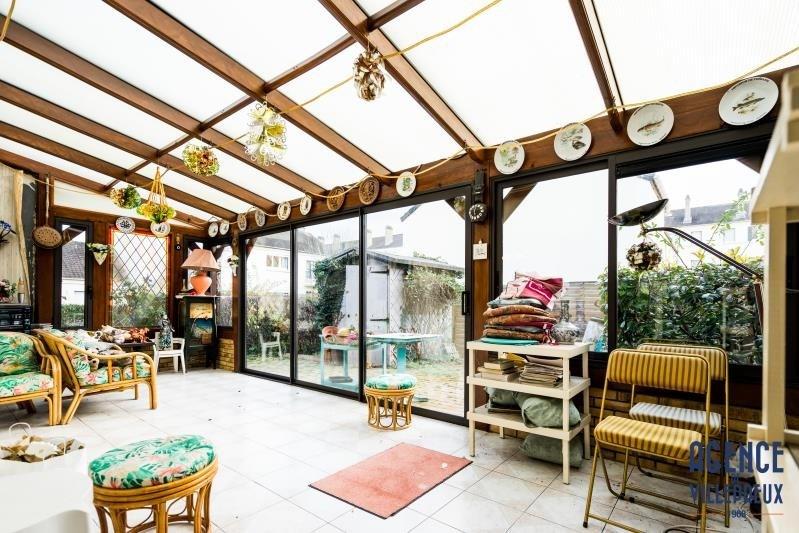 Sale house / villa Villepreux 345000€ - Picture 7