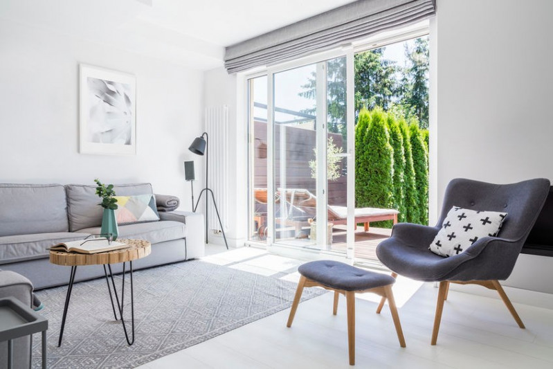 Vendita appartamento Sevrier 439000€ - Fotografia 1