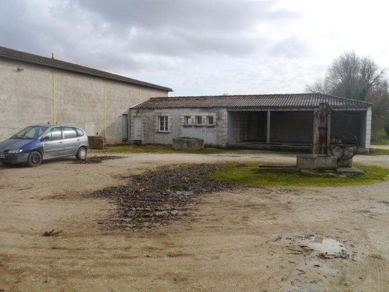 Vente de prestige maison / villa Gemozac 664000€ - Photo 5