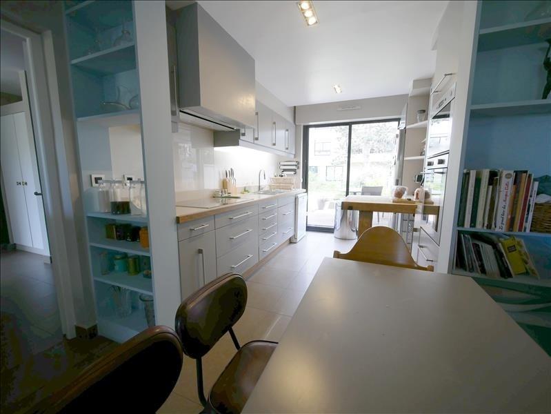 Sale apartment Garches 950000€ - Picture 3