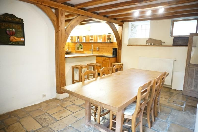 Sale house / villa Creully 262000€ - Picture 3