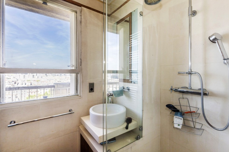 Vente de prestige appartement Paris 18ème 1 975 000€ - Photo 8