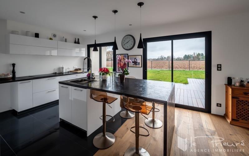 Vente maison / villa Albi 325000€ - Photo 3