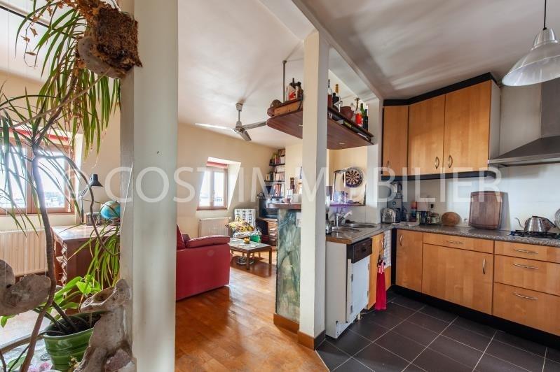 Venta  apartamento Asnieres-sur-seine 460000€ - Fotografía 7