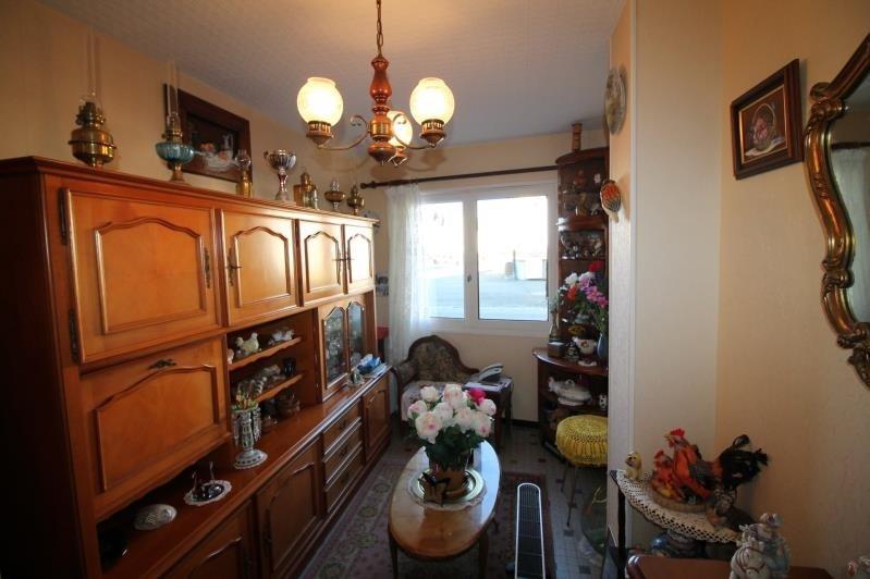 Sale house / villa La chartre sur le loir 110000€ - Picture 3
