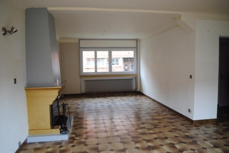 Vente appartement Dunkerque 121210€ - Photo 1