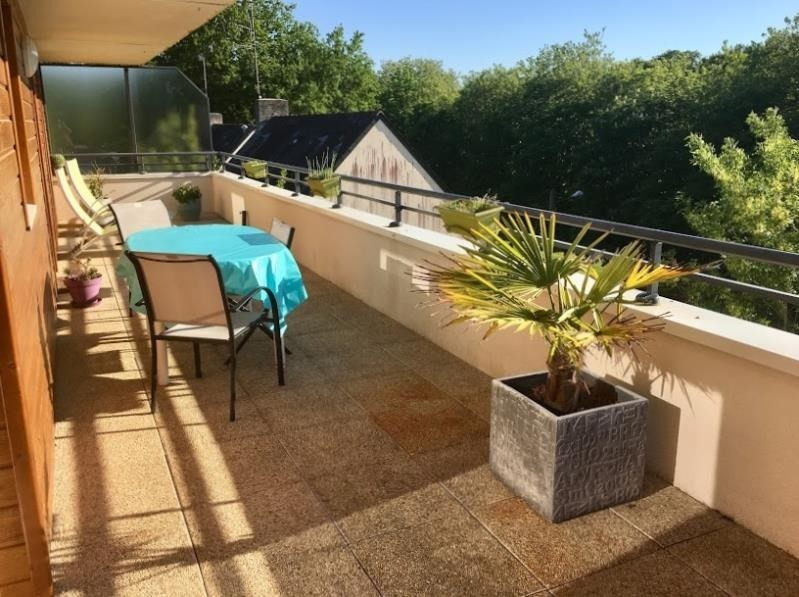 Vente appartement St marc sur mer 338 000€ - Photo 1
