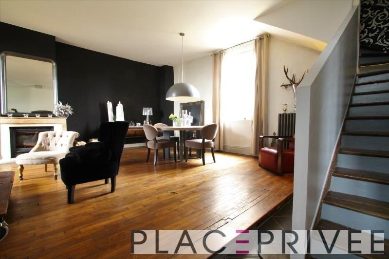 Vente appartement Laneuveville devant nancy 299 000€ - Photo 3