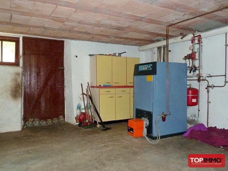 Sale house / villa Kruth 116000€ - Picture 9