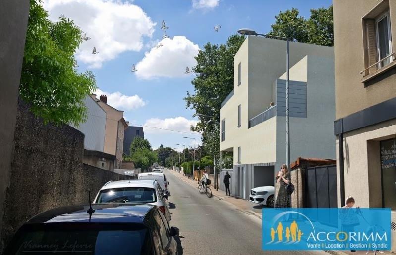 Produit d'investissement appartement Vénissieux 142000€ - Photo 3
