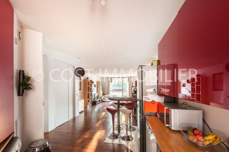 Revenda apartamento Asnieres sur seine 265000€ - Fotografia 3